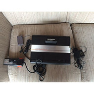 Atari 7800 System Video Game Console Black Home - EE707530