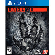 Evolve For PlayStation 4 PS4 Shooter - EE707597