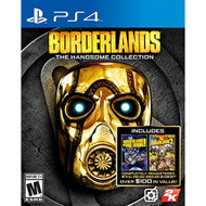 Borderlands: The Handsome Collection By 2K Games For PlayStation 4 PS4 - EE707605