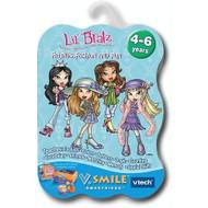 Vsmile Smartridge Cartridge Lil' Bratz Friends Fashion And Fun For - EE707612