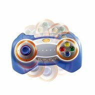 Vflash Controller For Vtech Multi-Color Gamepad RVL539 - EE707618