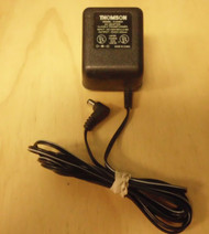 Thomson AC Adapter Class 2 Transformer Wall Power Charger To DC 5-243 - EE707623