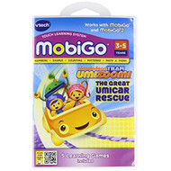 Mobigo Software Cartridge Team Umizoomi For Vtech - EE707645