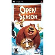 Open Season For PSP UMD - EE707661