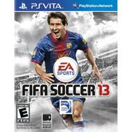 FIFA Soccer 13 PlayStation Vita For Ps Vita - EE707676