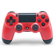 Dualshock 4 Wireless Controller For PlayStation 4 Magma Red PS4 VYD222 - EE707677
