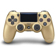 Dualshock 4 Wireless Controller For PlayStation 4 Gold PS4 3001818 - EE707678