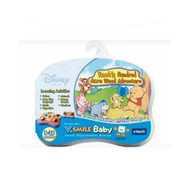 Vsmile Baby Pooh's Hundred Acre Wood Adventure For Vtech - EE707746