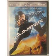 Jumper On DVD With Hayden Christensen - EE707795