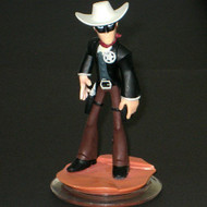Disney Infinity The Lone Ranger Figure Only No By Disney Interactive - EE707803