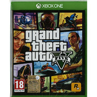 Grand Theft Auto V GTA 5 Game For Xbox One - ZZ707869