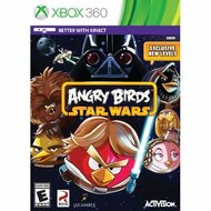 Angry Birds Star Wars For Xbox 360 - EE707965