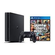 Sony PlayStation 4 Slim 1TB Console Grand Theft Auto V Bundle - ZZ707979