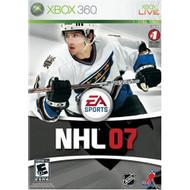 NHL 07 Hockey For Xbox 360 - RR45778