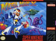 Mega Man X For Super Nintendo SNES - EE708049
