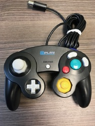 Aplay Wired Controller Black For GameCube Gamepad NTO694 - EE708094