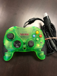 Gamestop Original Xbox Controller S Neon Green For Xbox Original - EE708151
