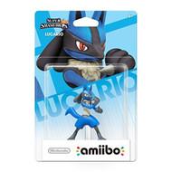 Lucario Amiibo Super Smash Bros Series Figure Character - EE708192