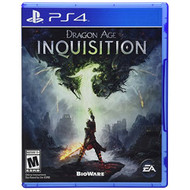 Dragon Age Inquisition Standard Edition For PlayStation 4 PS4 RPG - EE708239
