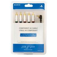 Sony Computer Entertainment PSP-2000 AV Cable For PSP UMD Black - EE708262