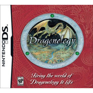 Dragonology For Nintendo DS DSi 3DS 2DS - EE708273