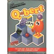 Q*bert For Atari Vintage - EE593942