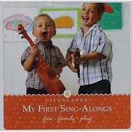 My First Sing-Alongs On Audio CD Album 2016 - EE708343