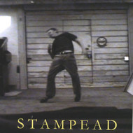 Couch The Comfort By Stampead On Audio CD Album 2004 - EE708475