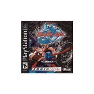 Beyblade For PlayStation 1 PS1 With Manual and Case - EE708568