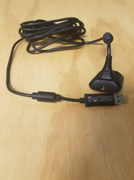 Play And Charge Cable For Xbox 360 Black Controller RUI786 - EE708594