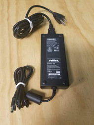 Philips AC Adapter EADP-45AB Wall Power Charger To DC to - EE708632
