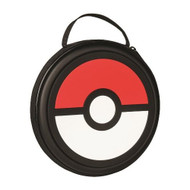 BD&A Pokemon X And Y Pokeball Console And Game Zip Case For 3DS XL /  - EE708649