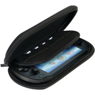CTA Digital Travel Eva Protective Case For Ps Vita Black Pouch NYP363 - EE708653