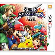 Super Smash Bros Nintendo For 3DS Fighting - EE708725