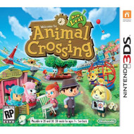 Animal Crossing: New Leaf For 3DS - EE708730