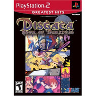 Disgaea: Hour Of Darkness Greatest Hits For PlayStation 2 PS2 RPG - EE708782