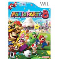 Mario Party 8 For Wii Arcade - EE708827