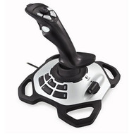 Extreme 3D Pro Joystick For Windows Multi-Color 963290-0403 - EE708856