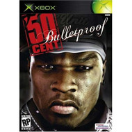 50 Cent: Bulletproof Xbox For Xbox Original - EE708866