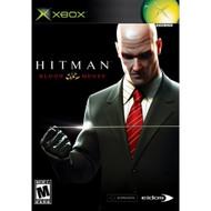 Hitman: Blood Money Xbox For Xbox Original - EE708870