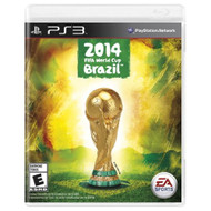 EA Sports 2014 FIFA World Cup Brazil For PlayStation 3 PS3 Soccer - EE708885