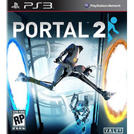 Portal 2 For PlayStation 3 PS3 - EE709013