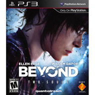 Beyond: Two Souls For PlayStation 3 PS3 2 Strategy - EE709033