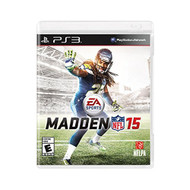 Madden NFL 15 For PlayStation 3 PS3 Football - EE709108
