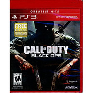 Call Of Duty: Black For PlayStation 3 PS3 COD - ZZ709166