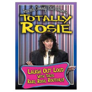 Totally Rosie On DVD With Rosie O'donnell - EE709185