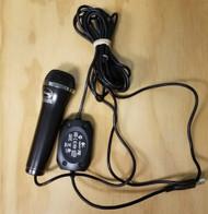 Logitech A-0234A Disney Interactive Studios Microphone Black - EE709303