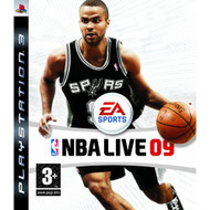 NBA Live 09 PS3 PlayStation 3 - ZZ709315