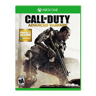 Call Of Duty: Advanced Warfare For Xbox One COD Shooter - EE709339