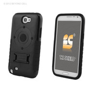 Beyond Cell Tri-Shield Case With Built-In Kickstand For Samsung Galaxy - EE709538